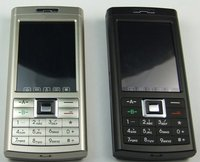 CE Passed Mobile Phone--Zg801