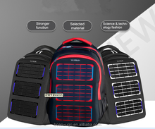 2016 portable solar panel for solar backpack for laptop OEM for sale