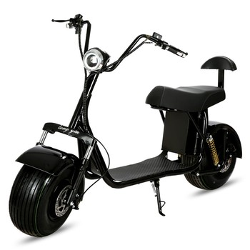 Leadway smart balance self balancing fat tire electric scooter