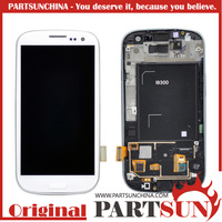 OEM motherboard for samsung galaxy s3 touch screen front glass in stock