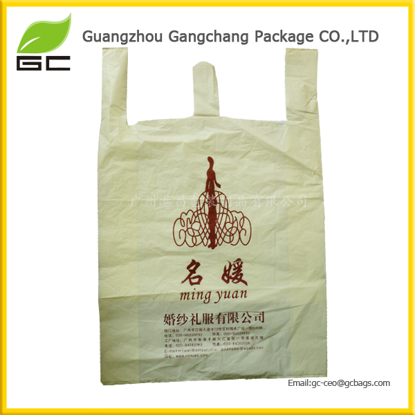 The best seller in china recycled durable hdpe and ldpe plastic bag