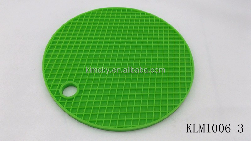 POP silicone baking mat private label sticky silicone rubber pads silicone dab mat