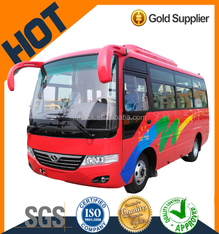 15-24seats 6m Diesel and CNG length bus SW6602C4E RHD/LHD used