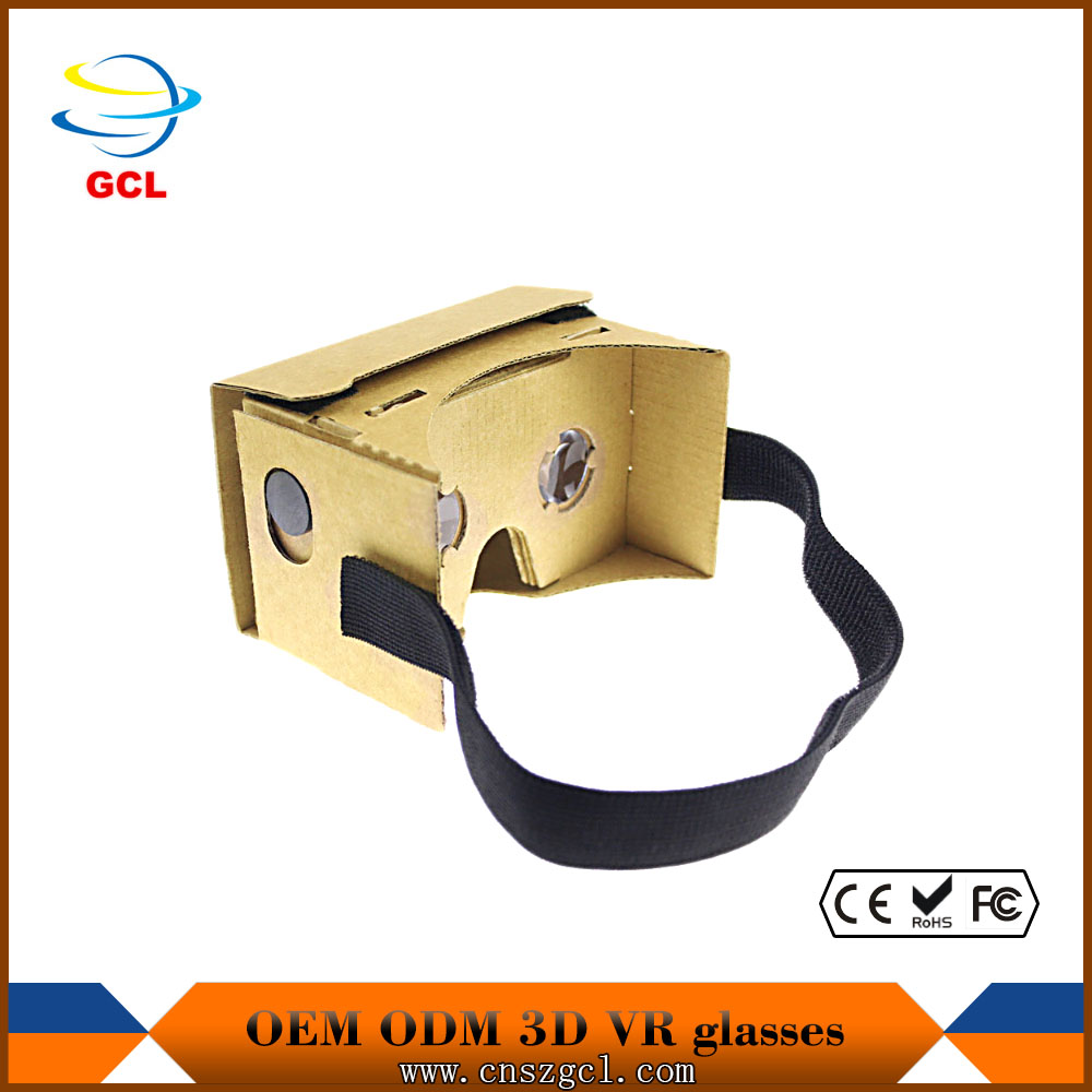 virtual reality programs gaming headset OEM ODM