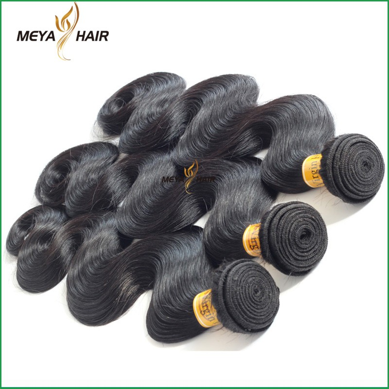 100% remy human extension wholesale hair weave distributors list of black women unprocessed wholesale virgin brazilian hair