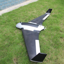 X8 UAV FOR aerial mapping and suverying