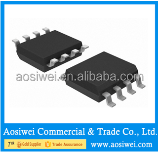 Electronics Manufacture IC Chips 24LC16B-I/SN