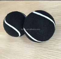 new products tennis balls custom logo