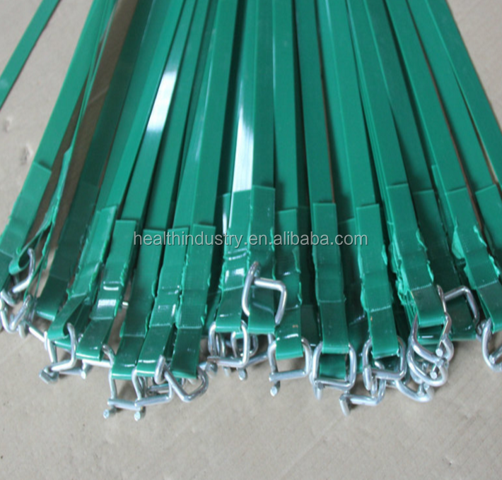 high tensile PET strap for cotton bales