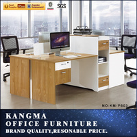closeout classic standard sizes of workstation furniture