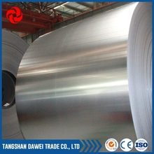 2017 hot sale low price carbon cold rolled steel coils qste 500tn