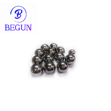 YG6,YG6X,YG8,YG10,YG13 Tungsten Carbide Ball