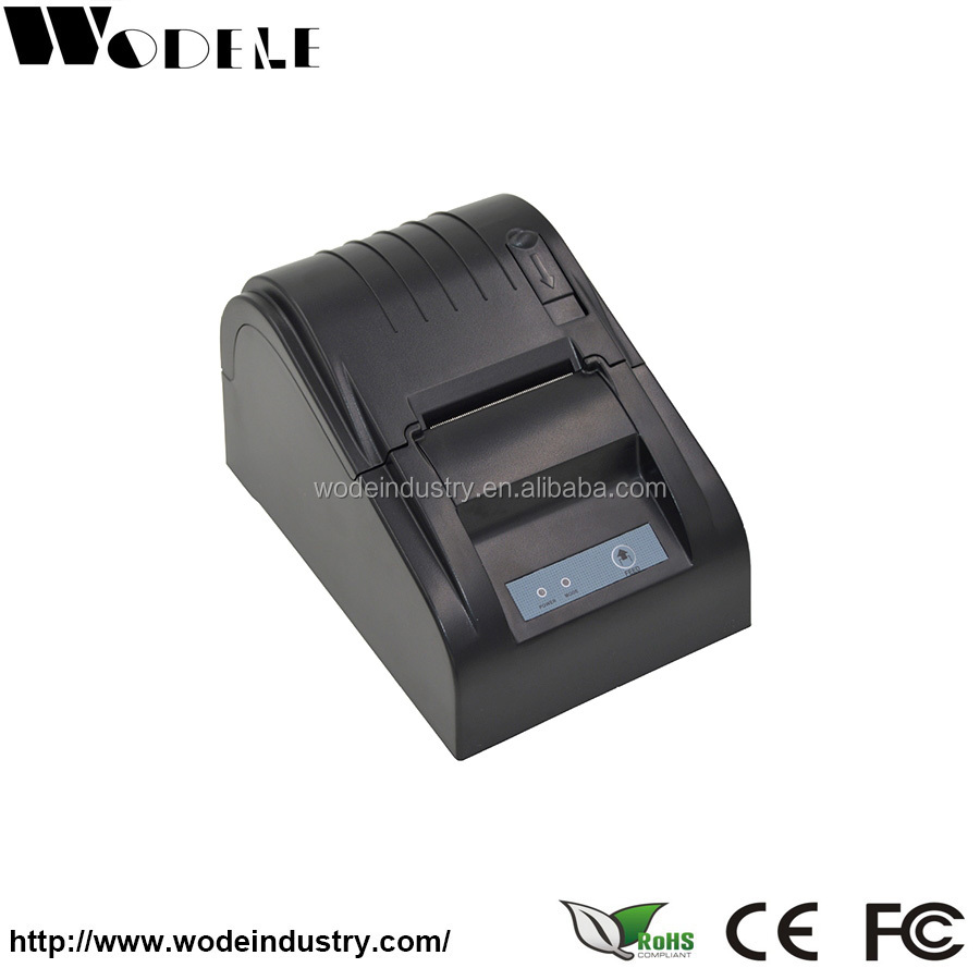 80mm android usb receipt printer (with auto cutter)