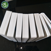 16-19Mm PVC Lead Free Foam Board 4X8 PVC Fascia Board Price
