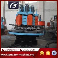 Hotel automatic 250ml air freshener Terrazzo tile making machine Cheap price
