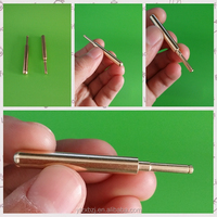 factory direct sale all kinds of brass dowel pins