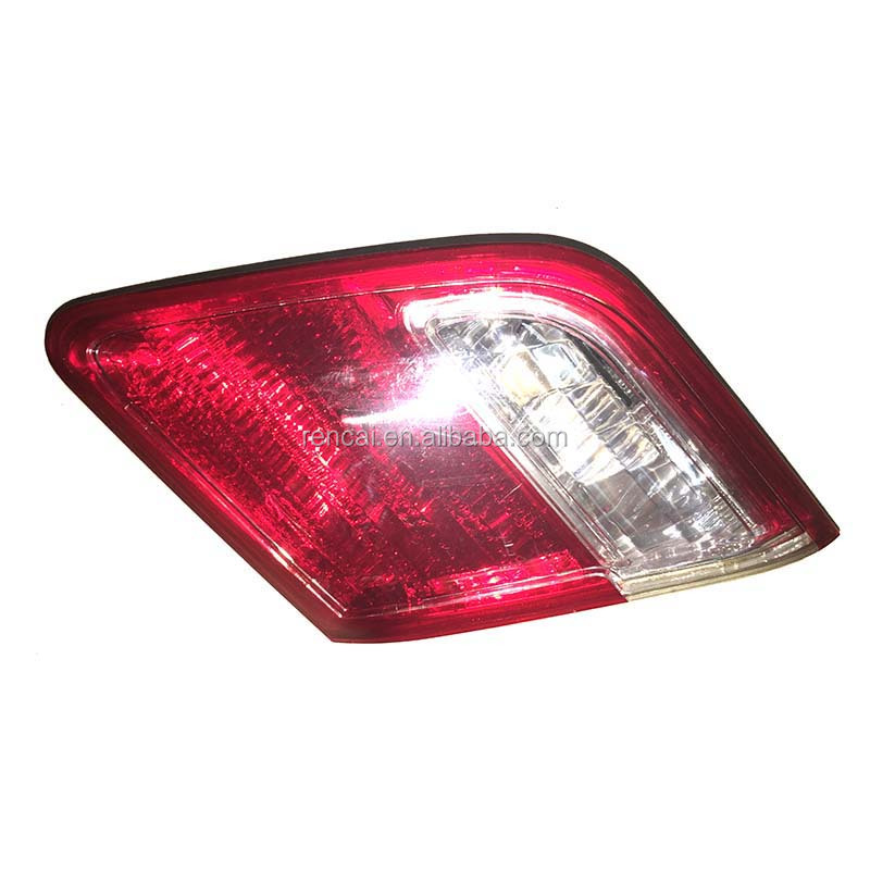 for toyotas camry 2007 tail lamp middle east style