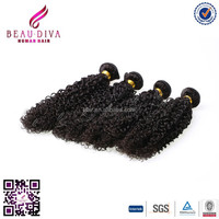 10 Pcs/Lot Bohemian Remy Clip In Human Hair Extension Raw Malaysian Hair Provided By Alibaba Gold Supplier