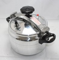Bakelite Double Clamp Model Household Cooking Ham In A Pressure Cooker