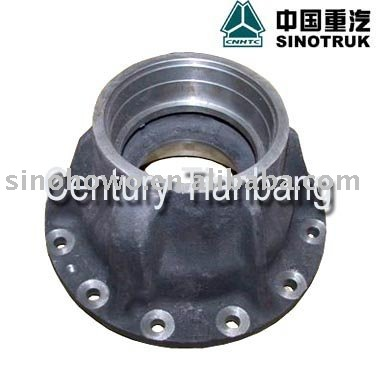 Bearing House 99012320131 for SINOTRUK HOWO serirs trucks