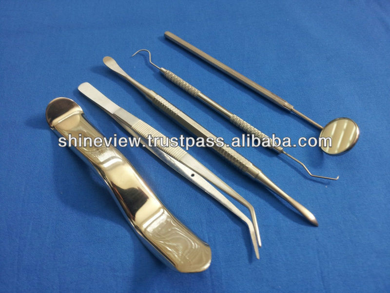 Стоматологические хирургические инструменты фото с названиями