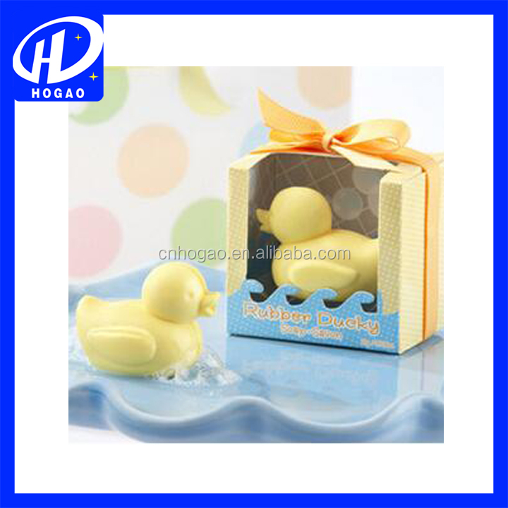 Promotion Small Gift Duck Small Soap Wedding Supplies Soap