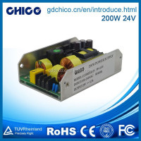 200W 12V power supply CC 200EUB 12, 200W 12V led driver CC 200EUB 12,