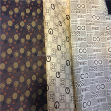 100% Polyester Waterproof Oxford Lining Fabrics
