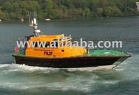 All Weather Fast Pilot Boat.