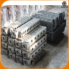 FD46 diesel engine cylinder head for auto spare parts