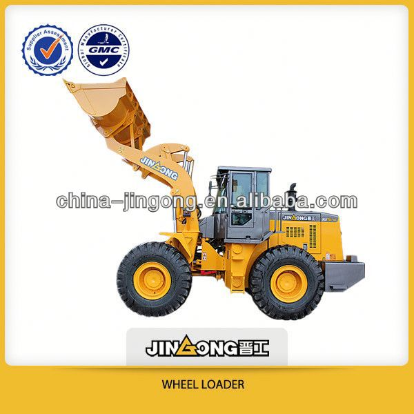 xcmg backhoe wheel loader ( 5000kg/3m3/162kw+WG180(ZF tech.)+JGM755K