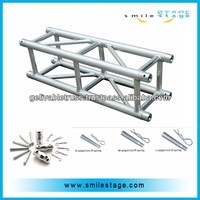 Aluminum tube truss truss dome roof