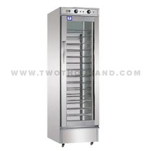 TT-O161B 12 Trays without Foaming Stainless Steel Bread Proofer Oven