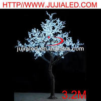 2014 looking-well led lighted willow tree