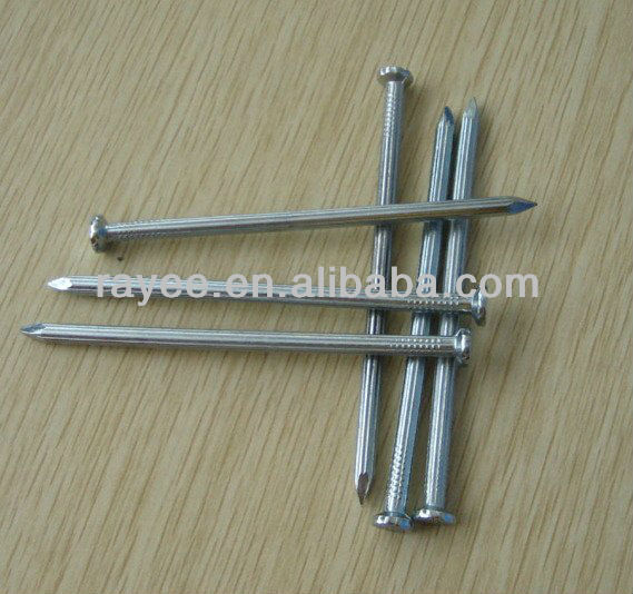 Supply Brick Wall Steel Concrete Nails