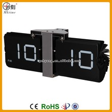 best gift choose retro flip wall clock auto flip clock