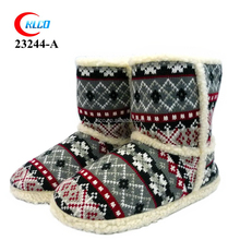 popular ankle length warm winter snow boots for women
