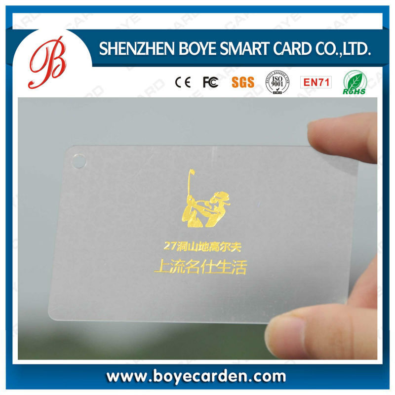 Cheap customized clear frosted plastic business cards for Cheapest place to get business cards