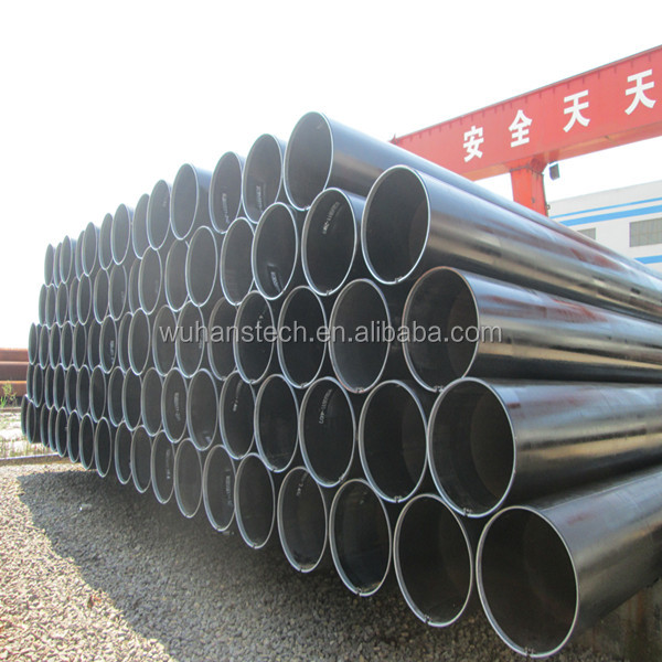Good price for API 5L Oil and Gas steel Line Pipe