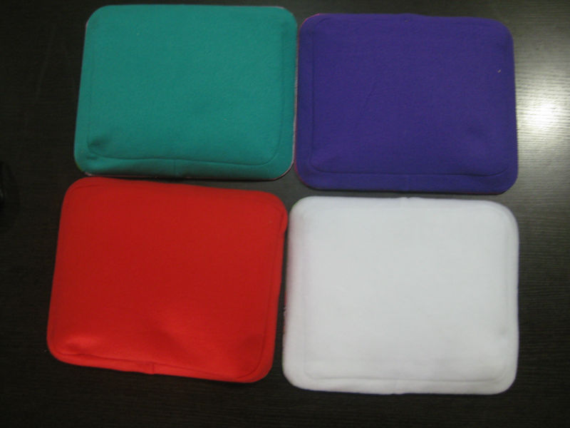 Hot selling laptop craft lap tray with cushion for both laptop and tablet accessories