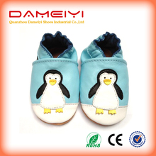 Hot sale new design soft sole baby casual shoes wholesale