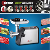 Factory price hot sale meat chopper for home kitchen,electric kitchen stainless steel meat grinder