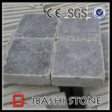 Garden paving stone Chinese natural blue stone