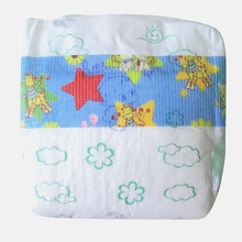Factory Customized Large Quantity Hugs Baby Diapers