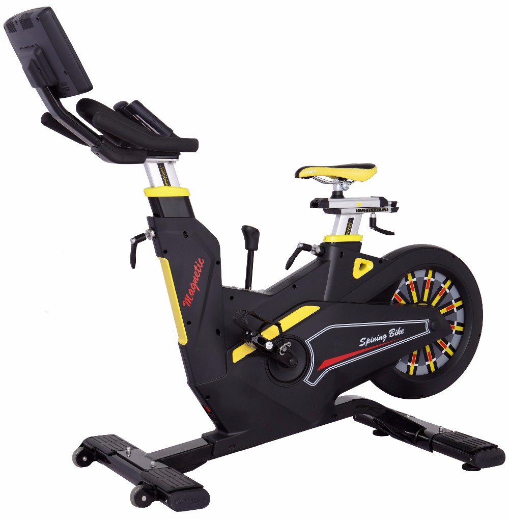 Spinning Bike/Commercial Fitness Equipment/Gym Machine