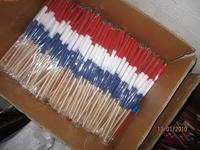 Alibaba china hotsell waving fabric iran hand flag