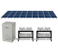 used solar production equipment 5000w