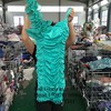 Designer used women african attire for africa manufacturers in china