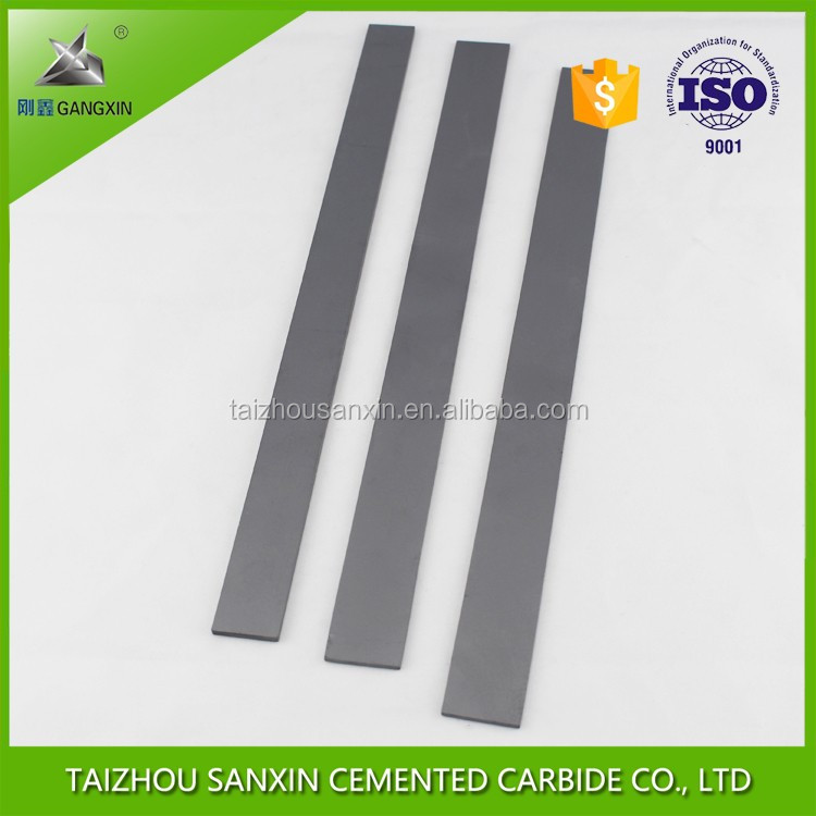 tungsten carbide strips,tungsten carbide flat bar,tc bar