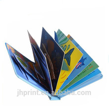 Wholesale Children Hardcover Board Book On Demand Printing Services in China